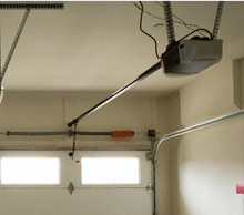 Garage Door Springs in Silverdale, WA